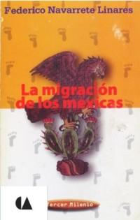 Migración de los mexicas, La