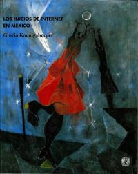 Los inicios de internet en México
