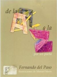 De la A a la Z por un poeta