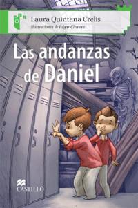 Las andanzas de Daniel