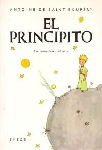 El Principito (Edición Color)