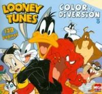 Looney Tunes Color y Diversión 3