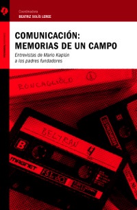 Comunicación: memoria de un campo