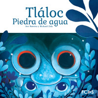 Tláloc. Piedra de Agua