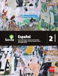 libro español 3 secundaria editorial castillo pdf