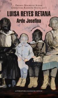 Arde Josefina