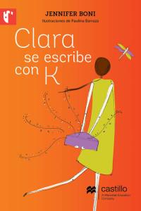 Clara se escribe con K