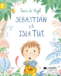 Sebastián y la isla Tut