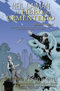 El libro del cementerio 2