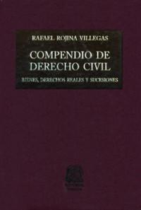 Bienes Y Sucesiones Rojina Villegas Pdf