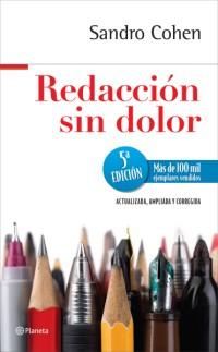 Redacción sin dolor (5a edición)