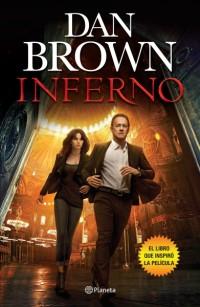 Inferno (Edición mexicana)