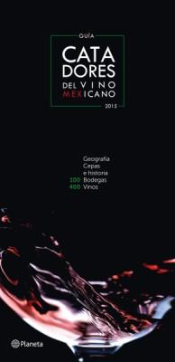 Guía catadores del vino mexicano 2015