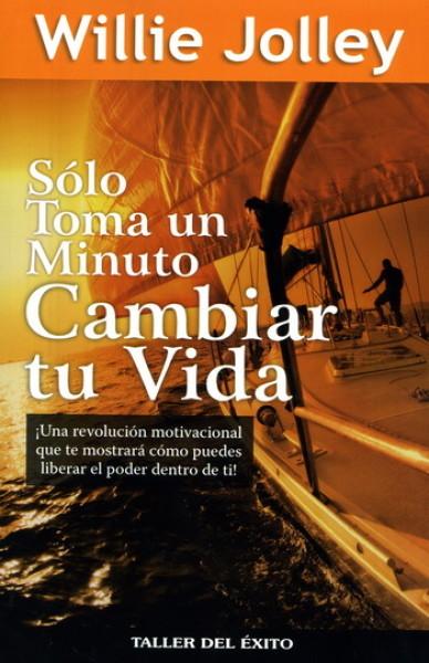 S lo toma un minuto cambiar tu vida librosm xico mx - Gemelli diversi solo un minuto ...