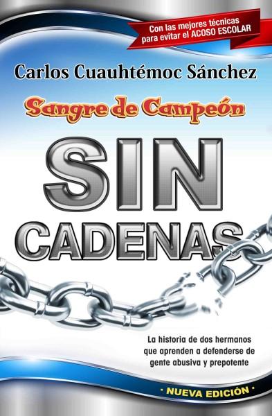 Resultado de imagen de PDF SANGRE DE CAMPEÓN SIN CADENAS