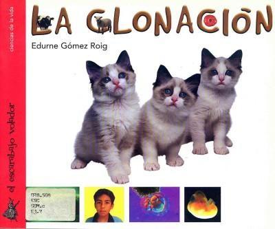 Clonación, La | LIBROSMÉXICO.MX