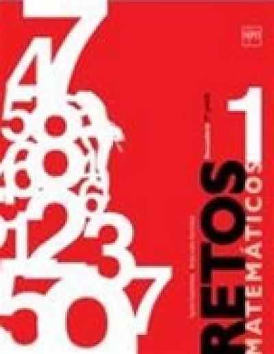 Retos matemáticos 1. Secundaria SM   LIBROSMÉXICO.MX
