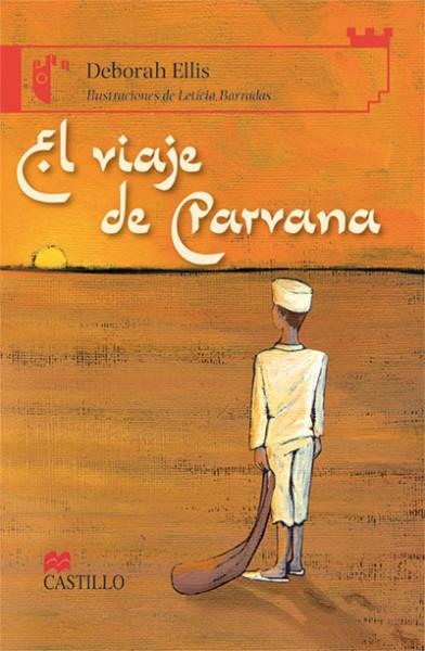 El viaje de Parvana | LIBROSMÉXICO.MX