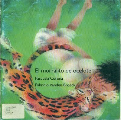 Morralito De Ocelote El Librosm Xico Mx